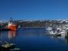 Hammerfest docks