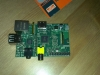 Raspberry Pi B Board