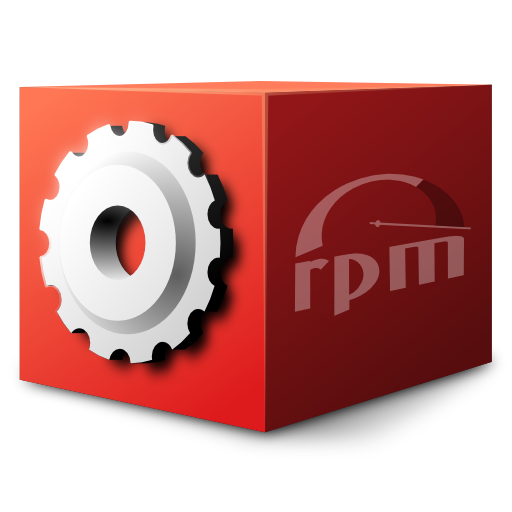 RPM file icon