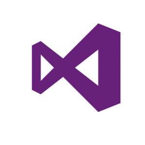 Visual Studio 2012 Logo