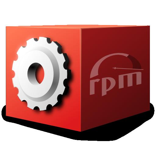 RPM file icon